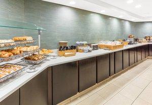 Restaurant - SpringHill Suites by Marriott Eden Prairie