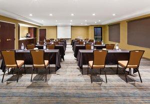 Meeting Facilities - SpringHill Suites by Marriott Eden Prairie