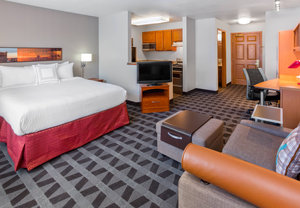 Room - TownePlace Suites by Marriott St Louis Park