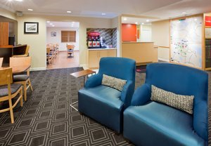 Lobby - TownePlace Suites by Marriott Eden Prairie