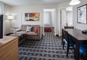 Room - TownePlace Suites by Marriott Eden Prairie