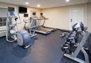 Fitness/ Exercise Room - TownePlace Suites by Marriott Eden Prairie