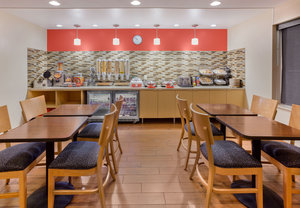 Restaurant - TownePlace Suites by Marriott St Louis Park