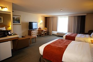 Room - Country Inn & Suites by Radisson Buffalo