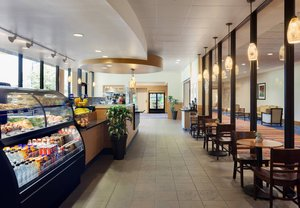 Restaurant - Marriott Hotel Airport Orlando