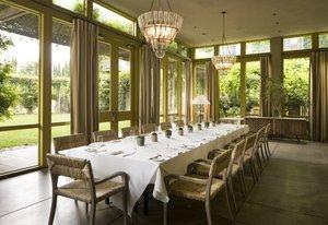 Restaurant - Hotel Healdsburg