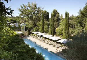 Pool - Hotel Healdsburg