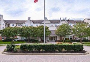 Exterior view - Residence Inn by Marriott White Marsh