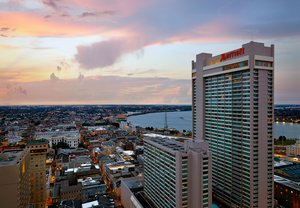 Exterior view - Marriott Hotel New Orleans