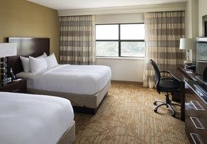 Room - Marriott Hotel Northwest