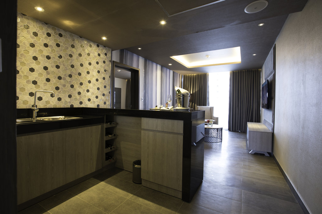 One Bedroom Suite at Bai Hotel Cebu