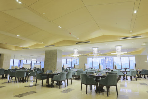 Cafe Bai at Bai Hotel Cebu