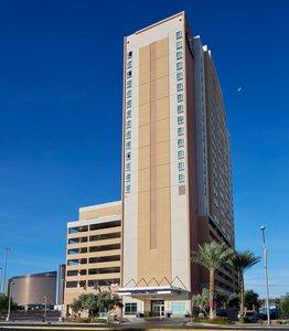 Exterior view - SpringHill Suites by Marriott Convention Center Las Vegas