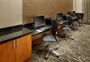 Other - SpringHill Suites by Marriott Convention Center Las Vegas