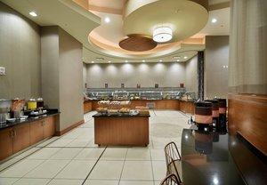 Restaurant - SpringHill Suites by Marriott Convention Center Las Vegas