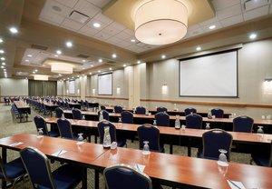 Ballroom - SpringHill Suites by Marriott Convention Center Las Vegas