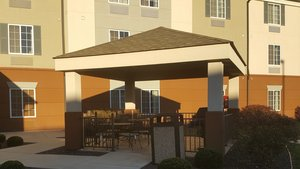 Exterior view - Candlewood Suites Chambersburg