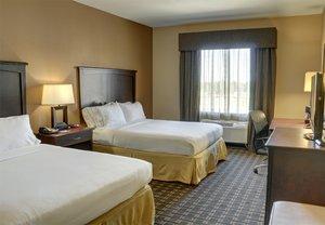 Room - Holiday Inn Express Hotel & Suites Texarkana