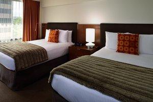 Room - Hotel Zags Portland