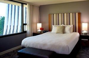 Suite - Hotel Zags Portland