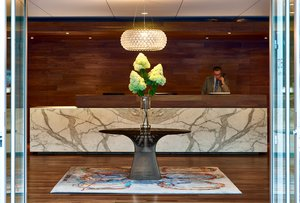 Lobby - Hotel Zags Portland