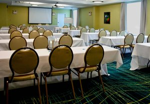Meeting Facilities - SpringHill Suites by Marriott Lake Charles