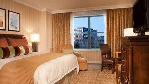 Room - Omni Interlocken Resort Broomfield