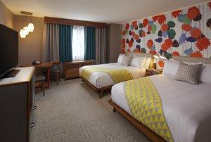 Room - Kinney Hotel Marina del Rey