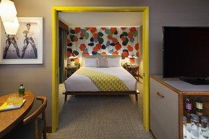 Suite - Kinney Hotel Marina del Rey