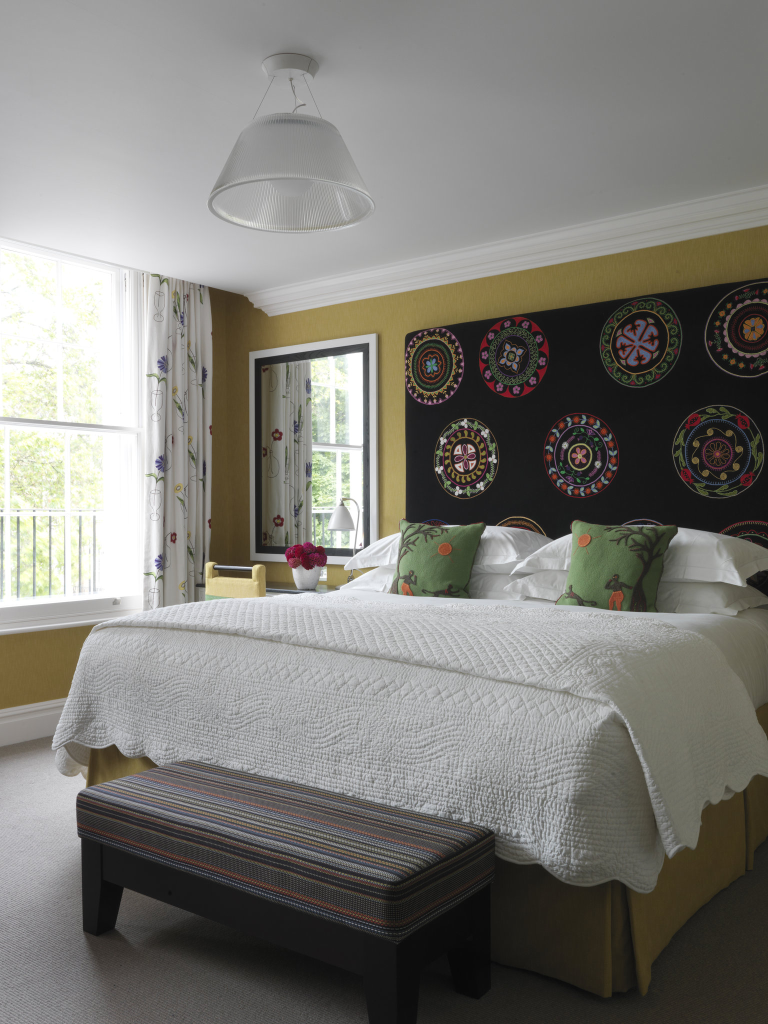 Dorset Square Room
