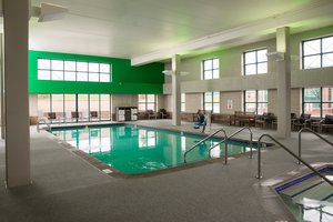 Pool - Isle Casino Hotel Bettendorf