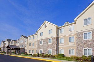 Exterior view - Staybridge Suites Mt Laurel