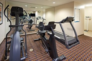 Fitness/ Exercise Room - Staybridge Suites Mt Laurel