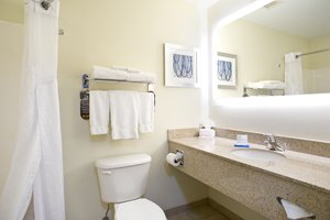 Room - Holiday Inn Express Hotel & Suites Brookings