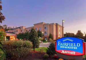 Exterior view - Fairfield Inn & Suites by Marriott Mahwah