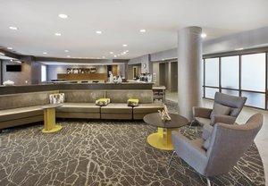 Lobby - SpringHill Suites by Marriott Eagan