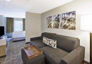 Room - SpringHill Suites by Marriott Eagan