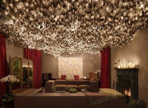Lobby - Gramercy Park Hotel New York