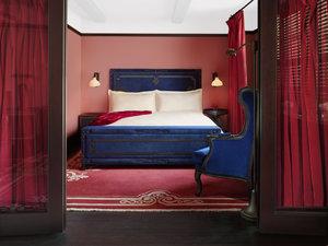 Suite - Gramercy Park Hotel New York