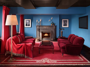 Room - Gramercy Park Hotel New York