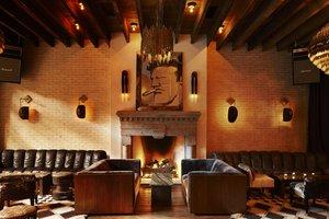 Lobby - Ludlow Hotel New York
