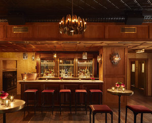 Bar - Ludlow Hotel New York