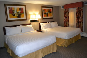 Room - Holiday Inn Express Hotel & Suites Edson