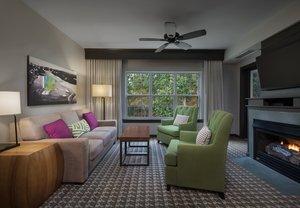 Lobby - Marriott Vacation Club Fairway Villas at Seaview Galloway