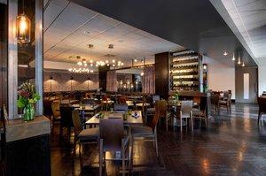 Lobby - Liaison Capitol Hill Hotel DC