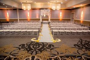 Ballroom - Liaison Capitol Hill Hotel DC