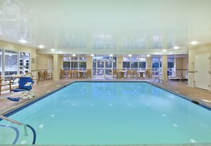 Fitness/ Exercise Room - SpringHill Suites by Marriott Eagan