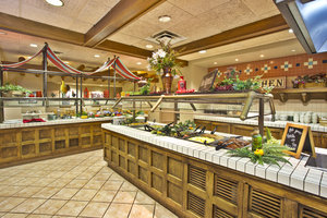 Restaurant - Holiday Inn South Baton Rouge