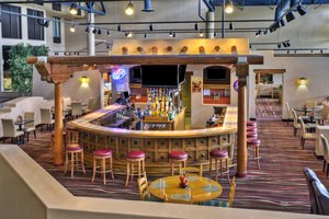 Bar - Holiday Inn South Baton Rouge