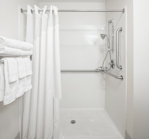 Room - Holiday Inn Express Hotel & Suites Clinton